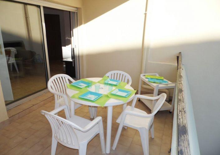 A vendre Marseillan Plage 3414935999 S'antoni immobilier marseillan plage