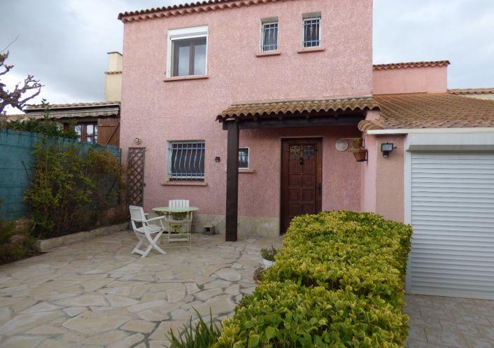 A vendre Marseillan 3414936192 S'antoni immobilier
