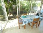 A vendre Marseillan Plage 3414937212 S'antoni immobilier