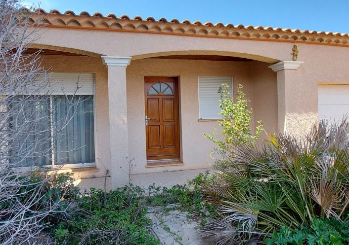 A vendre Maison Marseillan   Réf 3414938930 - S'antoni immobilier marseillan centre-ville