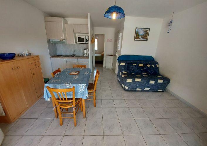 A vendre Appartement en r�sidence Marseillan Plage   R�f 3414939263 - S'antoni immobilier marseillan plage
