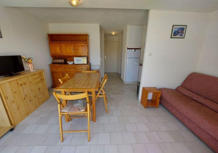 A vendre Appartement en résidence Marseillan Plage   Réf 3414939856 - S'antoni immobilier marseillan plage