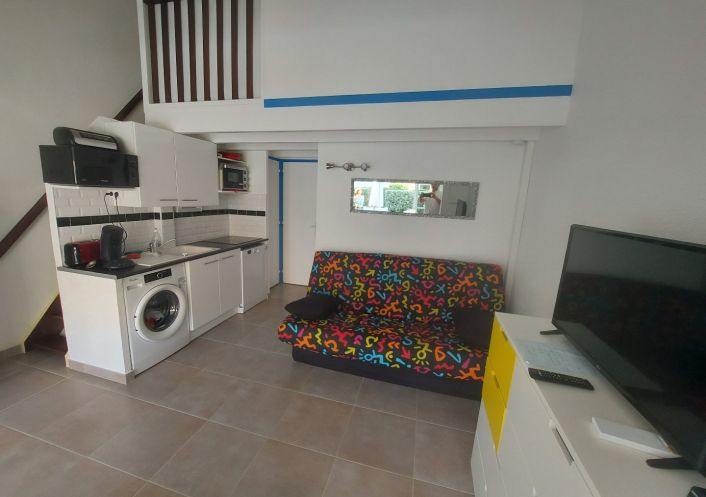 A vendre Maison Marseillan Plage   R�f 3414940064 - S'antoni immobilier marseillan plage