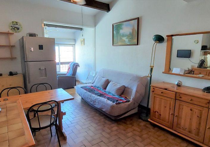 A vendre Appartement Marseillan Plage   R�f 3414940065 - S'antoni immobilier marseillan plage