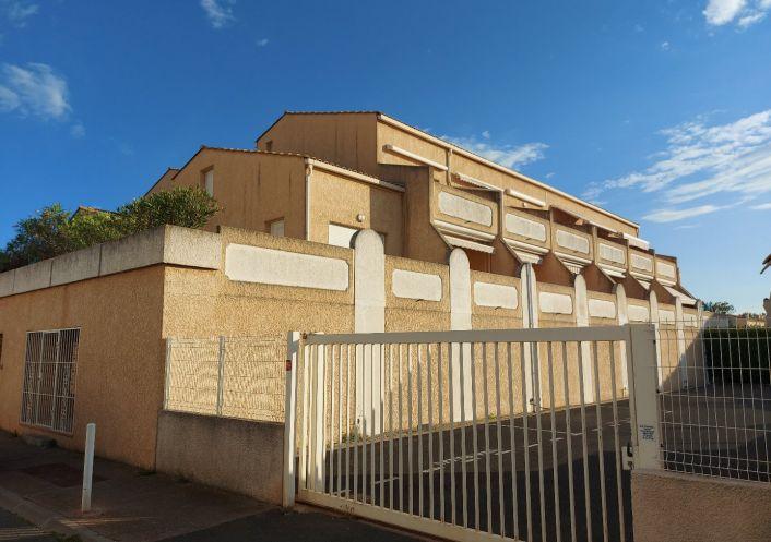 A vendre Appartement Marseillan Plage   R�f 3414940113 - S'antoni immobilier marseillan plage