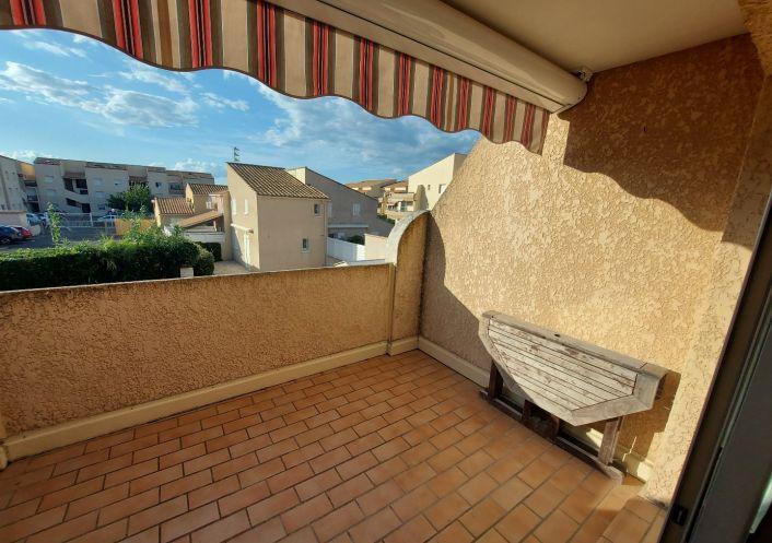 A vendre Appartement Marseillan Plage   R�f 3414940120 - S'antoni immobilier marseillan plage