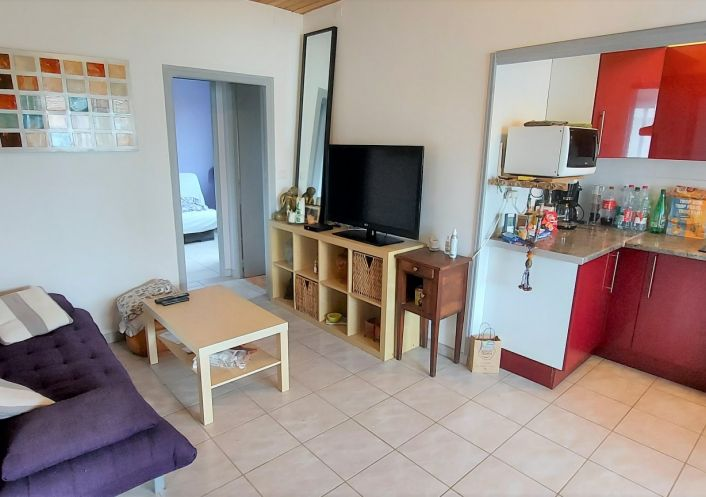 A vendre Appartement Marseillan Plage   R�f 3414940127 - S'antoni immobilier marseillan plage