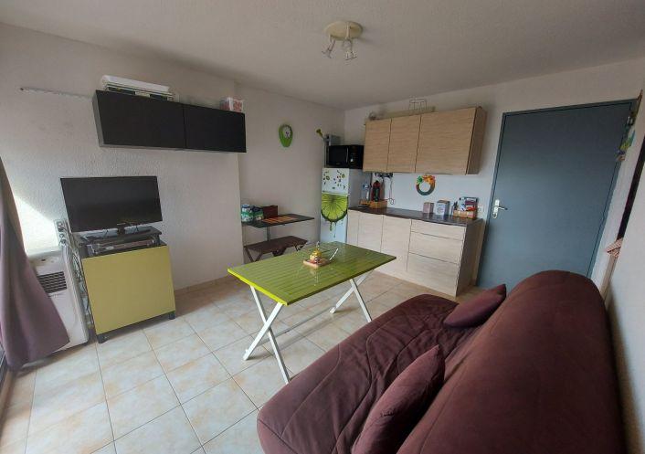 A vendre Appartement Marseillan Plage   R�f 3414940161 - S'antoni immobilier marseillan plage