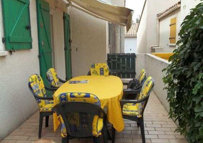 En location saisonni�re Marseillan Plage 3415027207 S'antoni immobilier