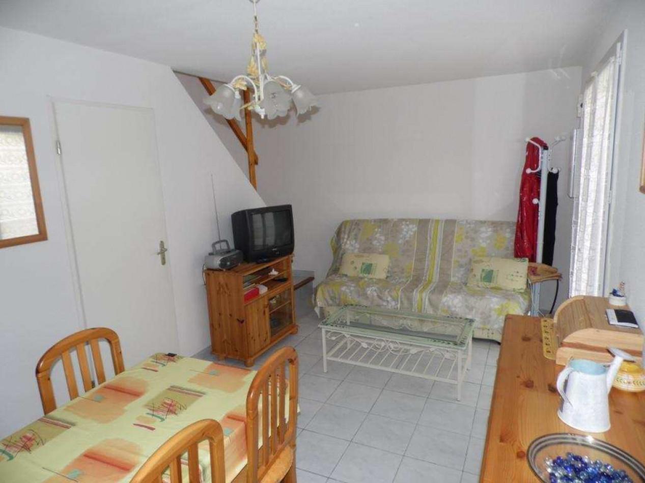 En location saisonnière Marseillan Plage 3415027207 S'antoni immobilier
