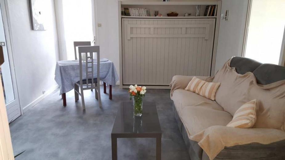 En location saisonnière Le Grau D'agde 3415027212 S'antoni immobilier agde