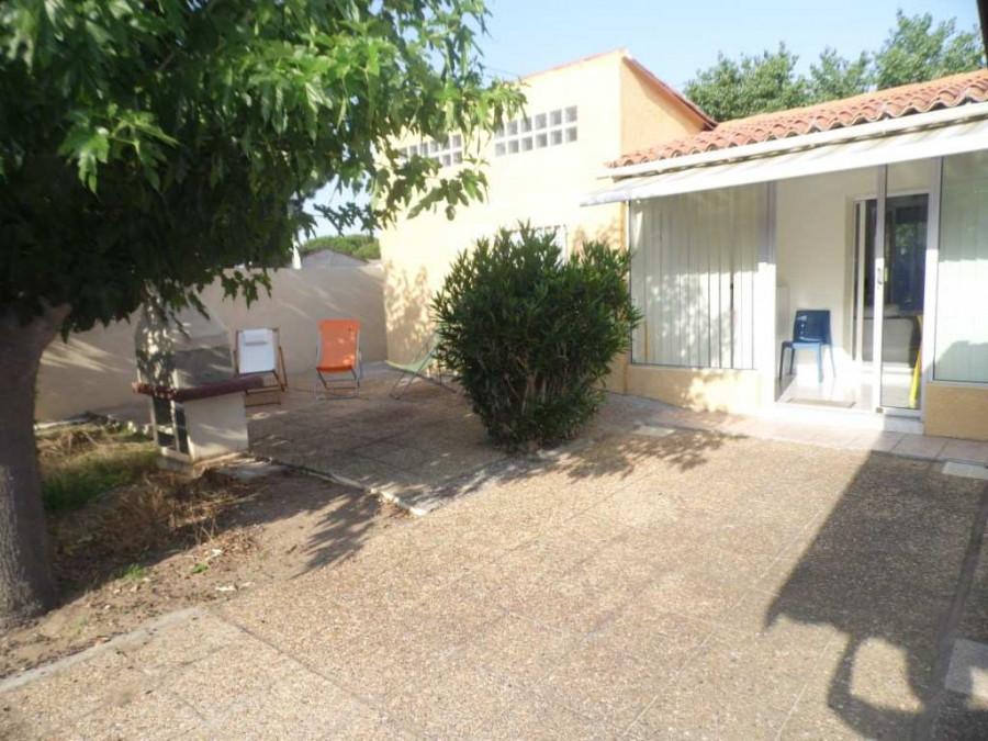 En location saisonnière Le Grau D'agde 3415027212 S'antoni immobilier grau d'agde
