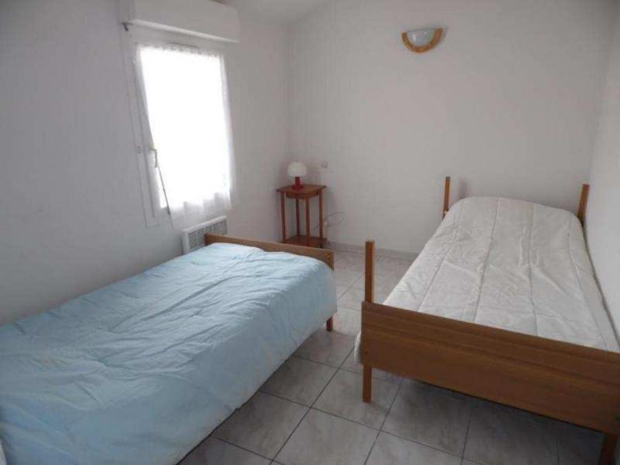 En location saisonnière Le Grau D'agde 3415027354 S'antoni immobilier agde