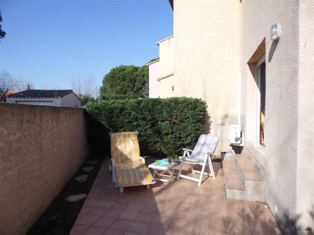 En location saisonnière Le Grau D'agde 3415027354 S'antoni immobilier