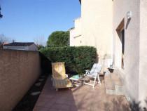 En location saisonnière Le Grau D'agde 3415027354 S'antoni immobilier grau d'agde