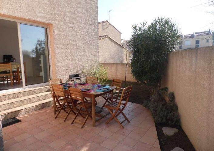 En location saisonni�re Le Grau D'agde 3415027354 S'antoni immobilier