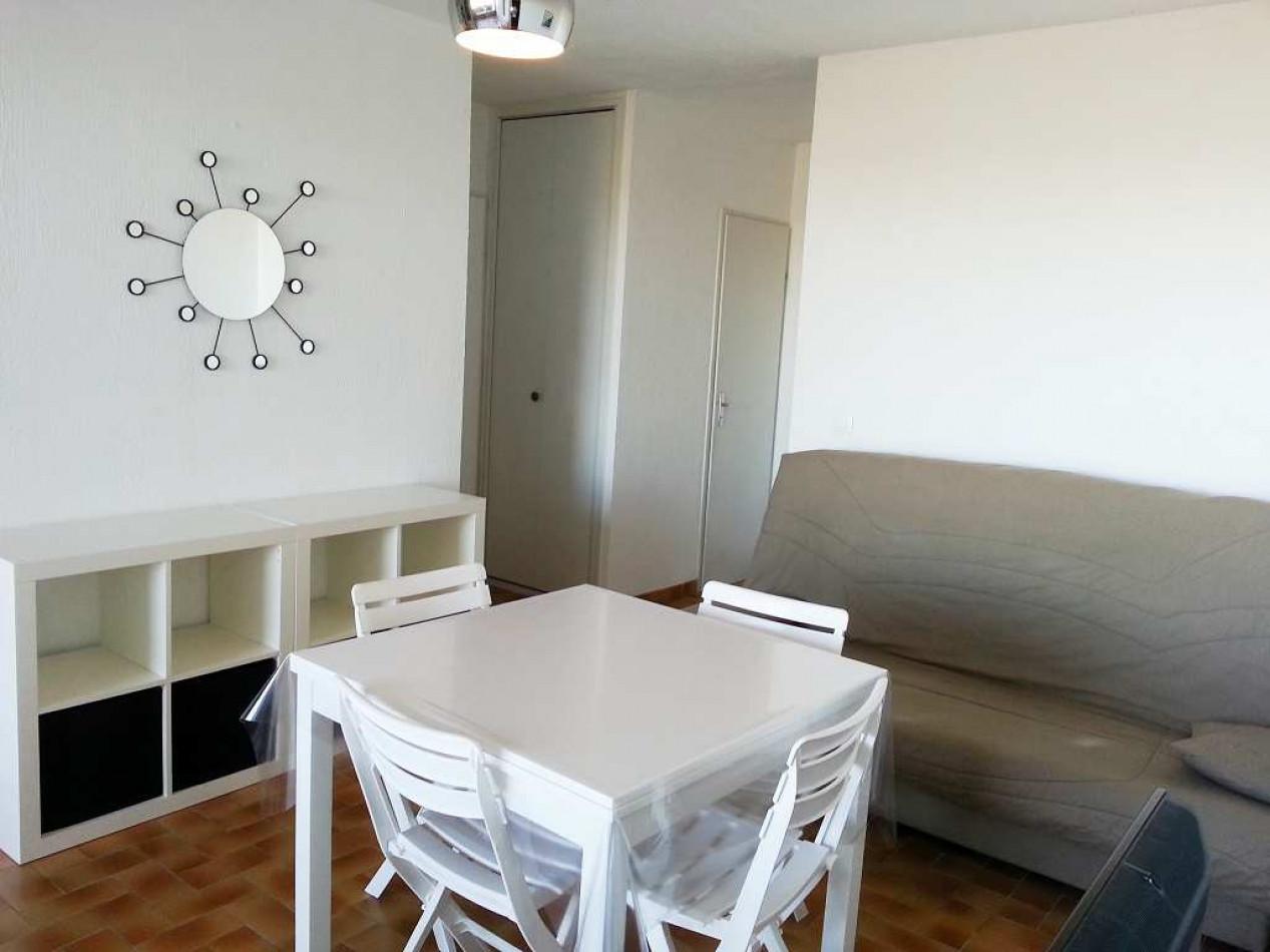 En location saisonnière Marseillan Plage 3415027402 S'antoni immobilier