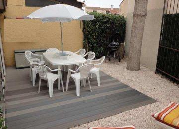 En location saisonnière Marseillan Plage 3415027404 S'antoni immobilier agde