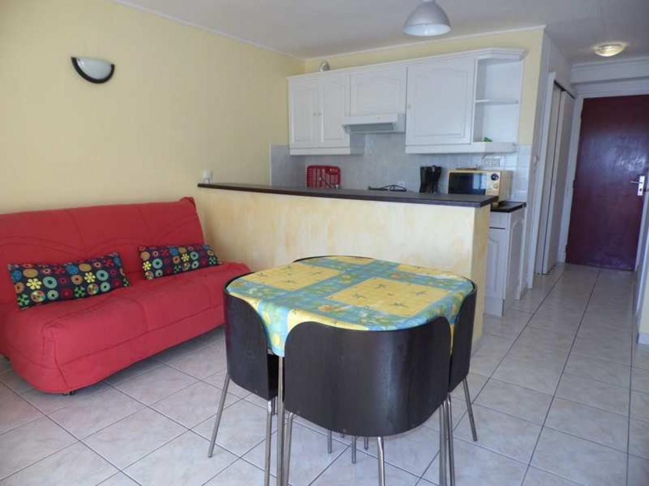 En location saisonnière Le Cap D'agde 3415027405 S'antoni immobilier