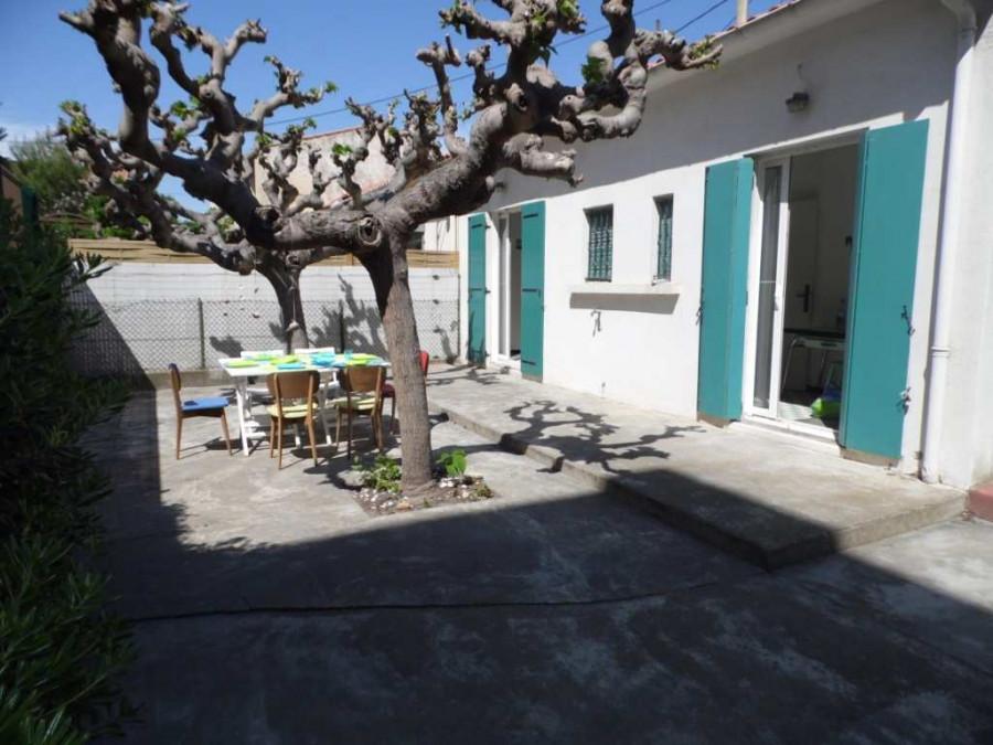 En location saisonnière Le Grau D'agde 3415027407 S'antoni immobilier agde