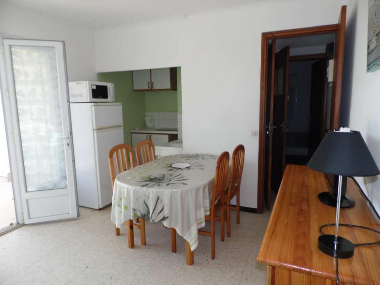 En location saisonnière Marseillan Plage 3415027408 S'antoni immobilier