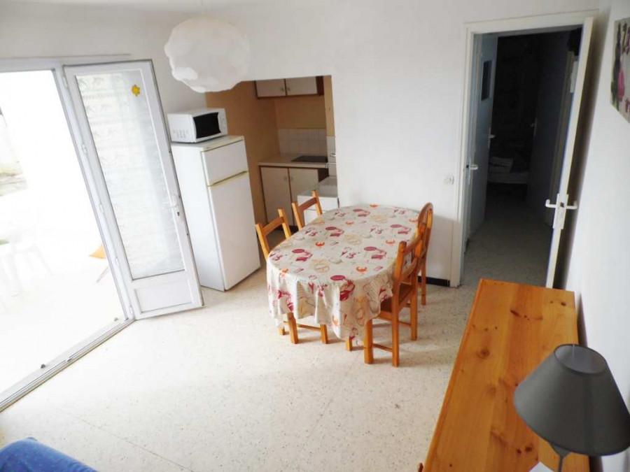 En location saisonnière Marseillan Plage 3415027409 S'antoni immobilier agde