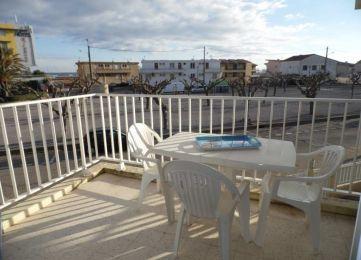 En location saisonnière Marseillan Plage 3415027411 S'antoni immobilier agde
