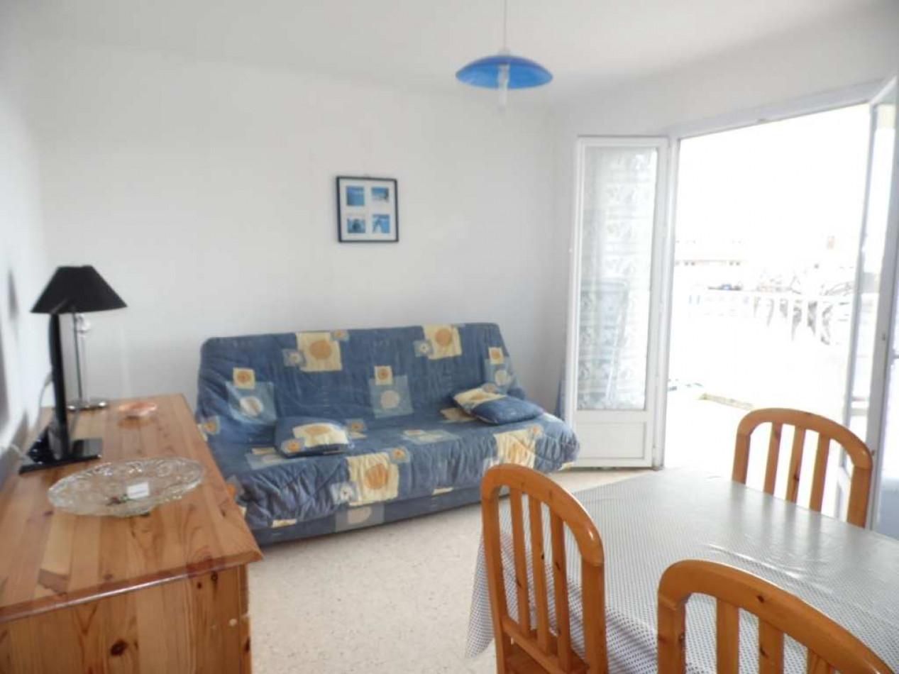En location saisonnière Marseillan Plage 3415027411 S'antoni immobilier