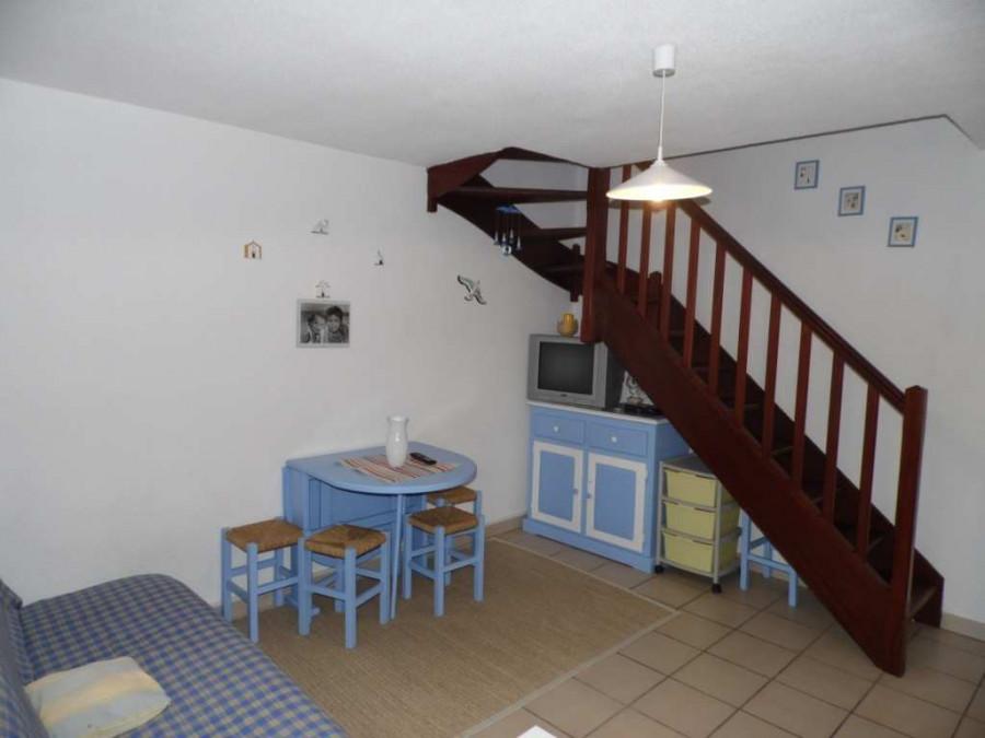 En location saisonnière Marseillan Plage 3415027413 S'antoni immobilier agde