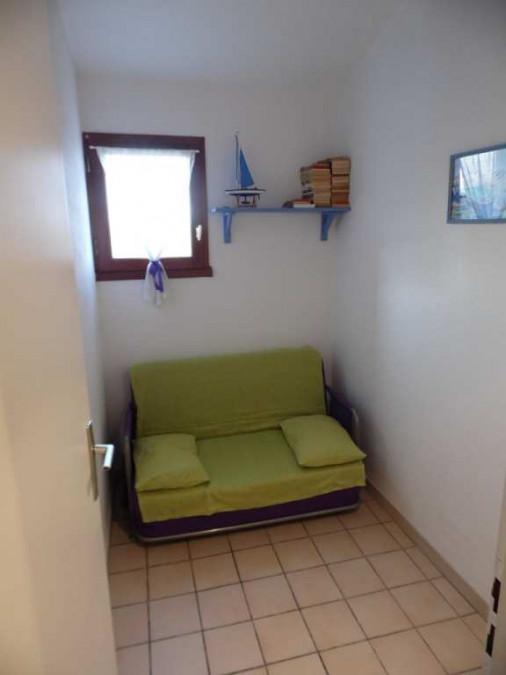 En location saisonnière Marseillan Plage 3415027413 S'antoni immobilier agde centre-ville