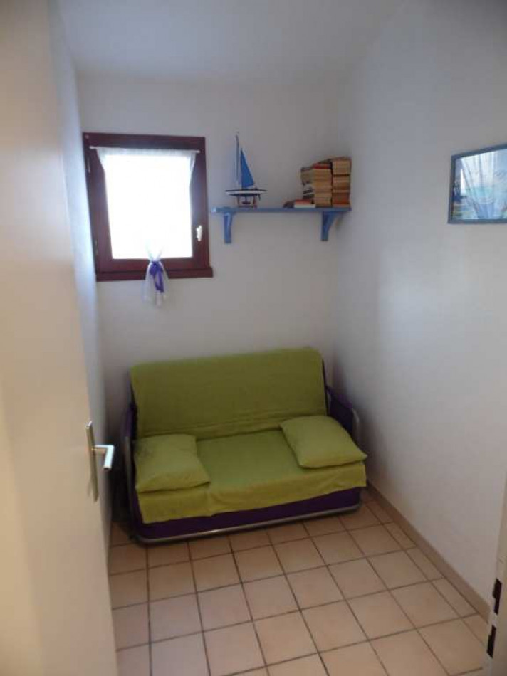 En location saisonnière Marseillan Plage 3415027413 S'antoni immobilier