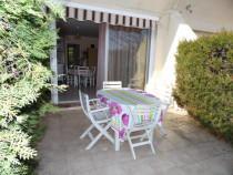 En location saisonnière Marseillan Plage 3415027417 S'antoni immobilier marseillan plage