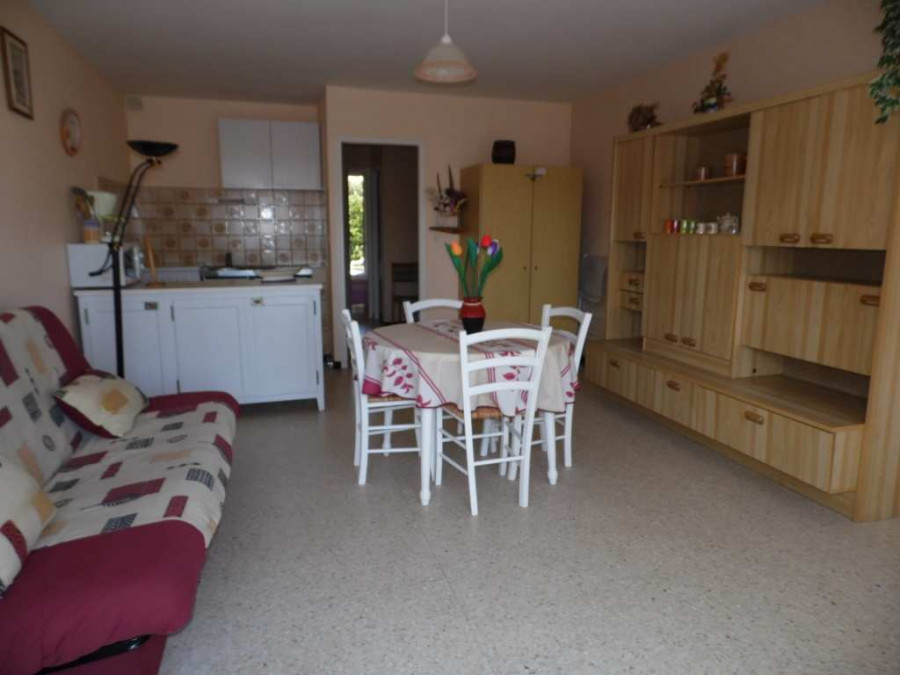 En location saisonnière Marseillan Plage 3415027417 S'antoni immobilier grau d'agde