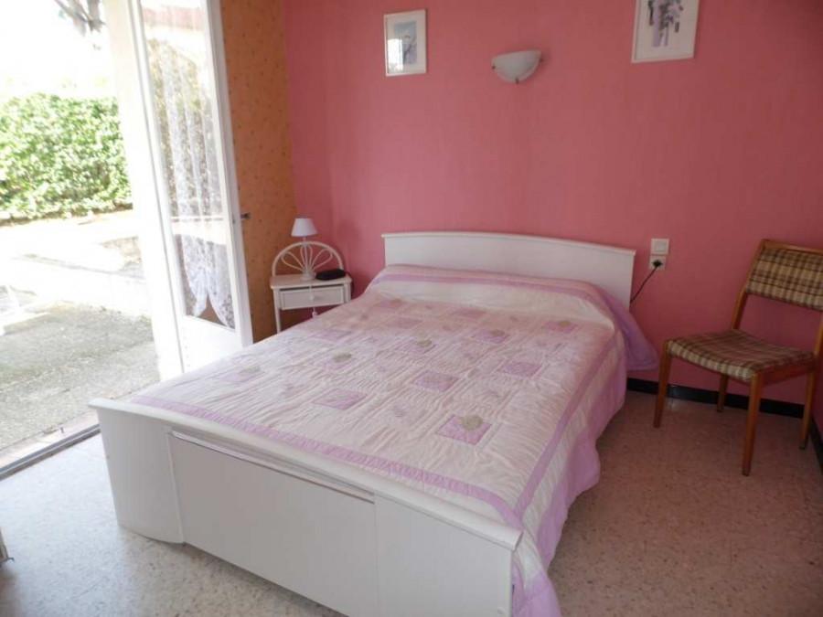 En location saisonnière Marseillan Plage 3415027417 S'antoni immobilier agde centre-ville