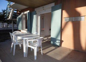 En location saisonnière Marseillan Plage 3415027418 S'antoni immobilier agde
