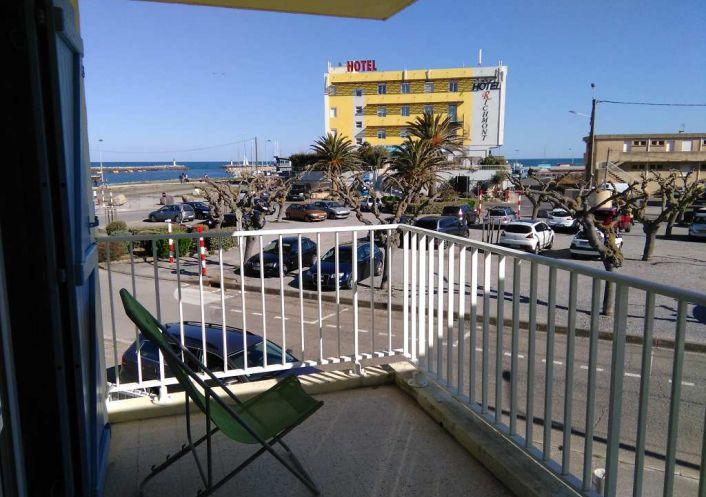 En location saisonni�re Marseillan Plage 3415027425 S'antoni immobilier