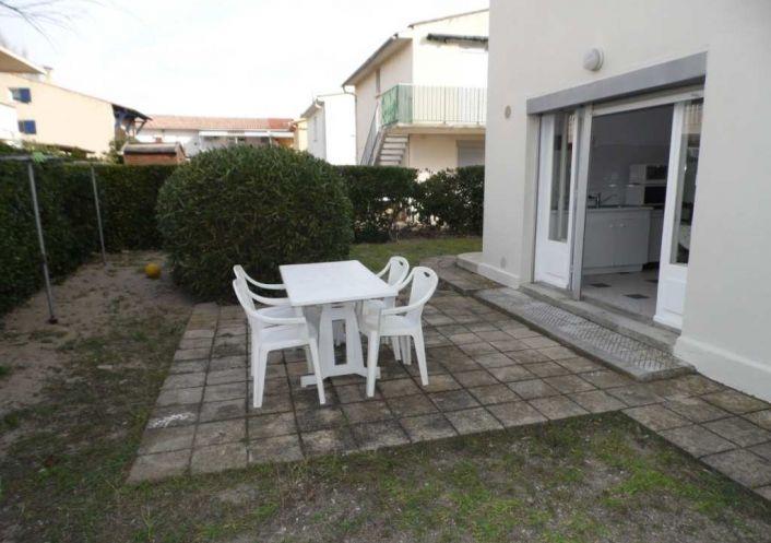 En location saisonni�re Marseillan Plage 3415027426 S'antoni immobilier