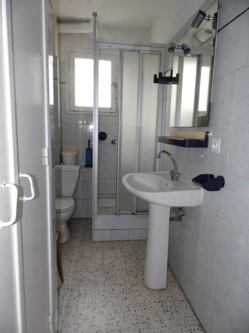 En location saisonnière Marseillan Plage 3415027426 S'antoni immobilier agde