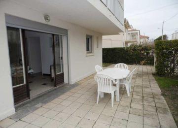 En location saisonnière Marseillan Plage 3415027427 S'antoni immobilier agde