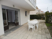 En location saisonnière Marseillan Plage 3415027427 S'antoni immobilier agde centre-ville