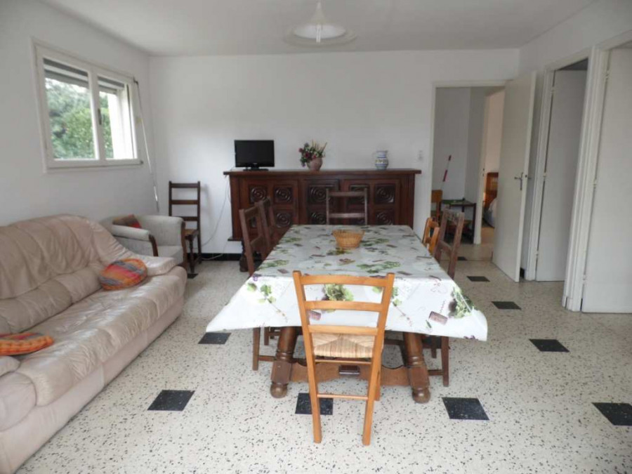 En location saisonnière Marseillan Plage 3415027427 S'antoni immobilier grau d'agde