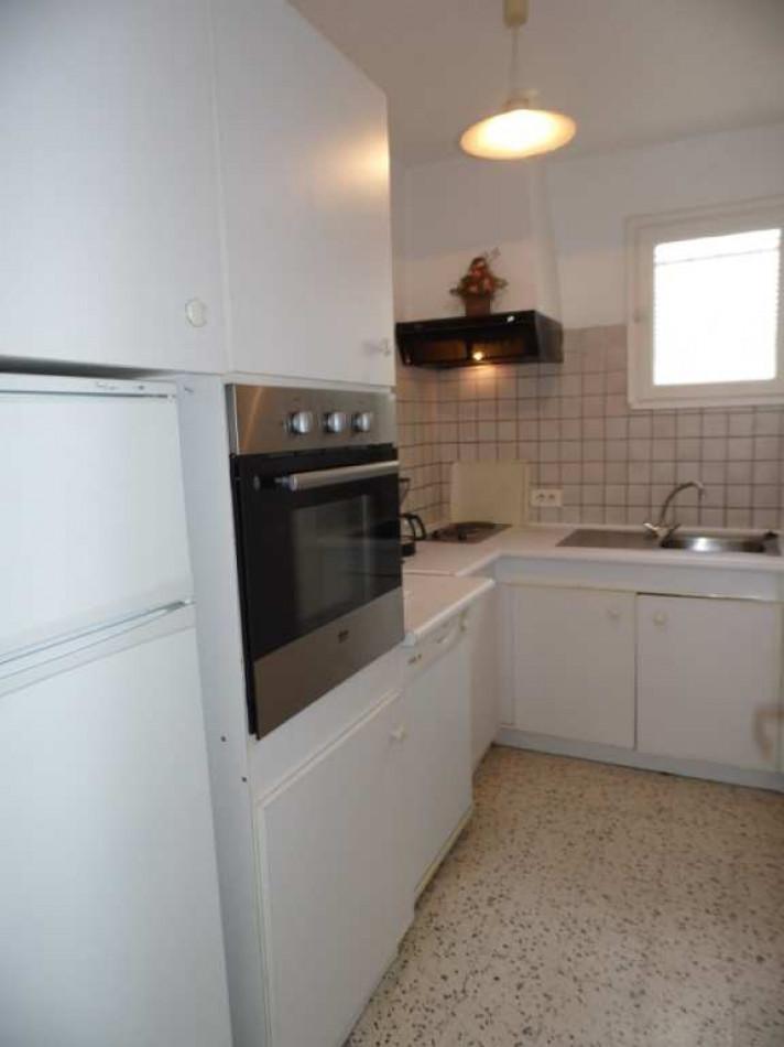 En location saisonnière Marseillan Plage 3415027427 S'antoni immobilier