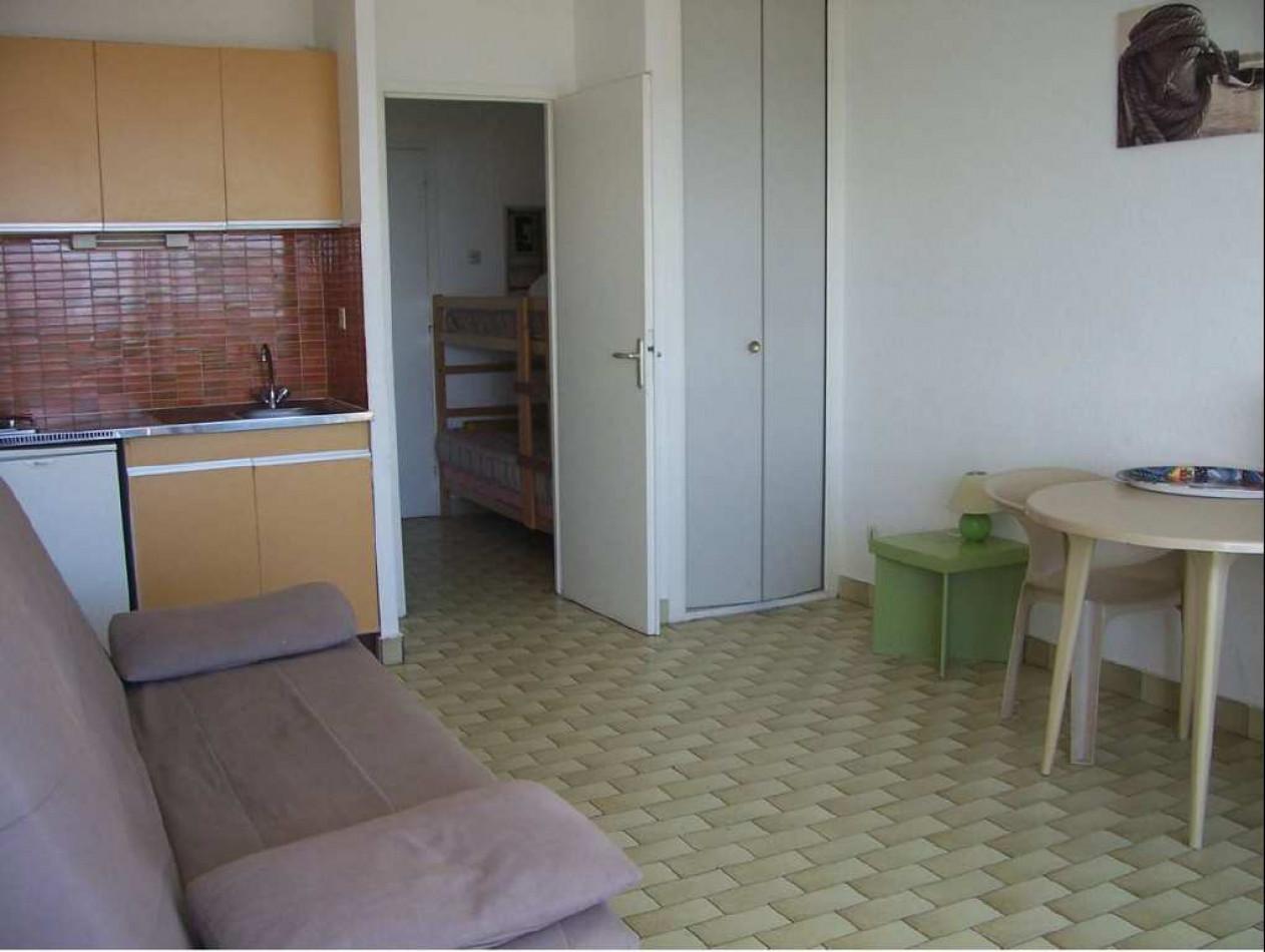 En location saisonnière Marseillan Plage 3415027428 S'antoni immobilier