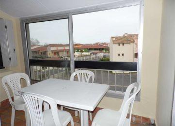 En location saisonnière Marseillan Plage 3415027429 S'antoni immobilier agde
