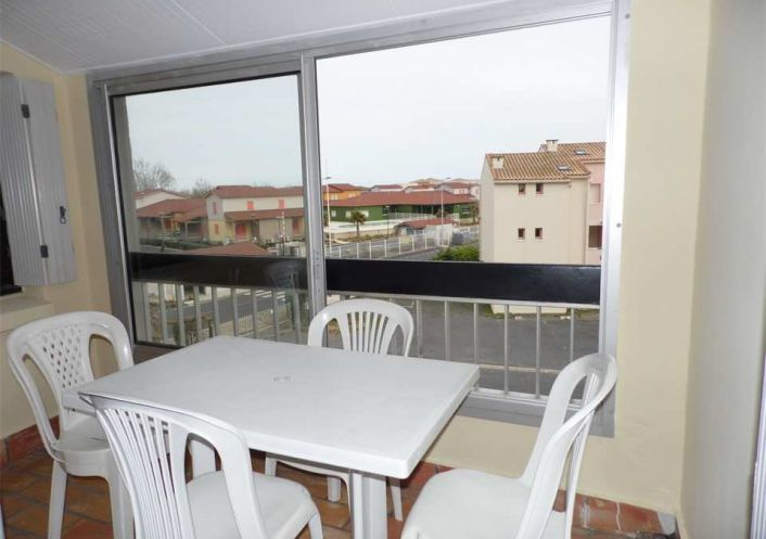 En location saisonnière Marseillan Plage 3415027429 S'antoni immobilier
