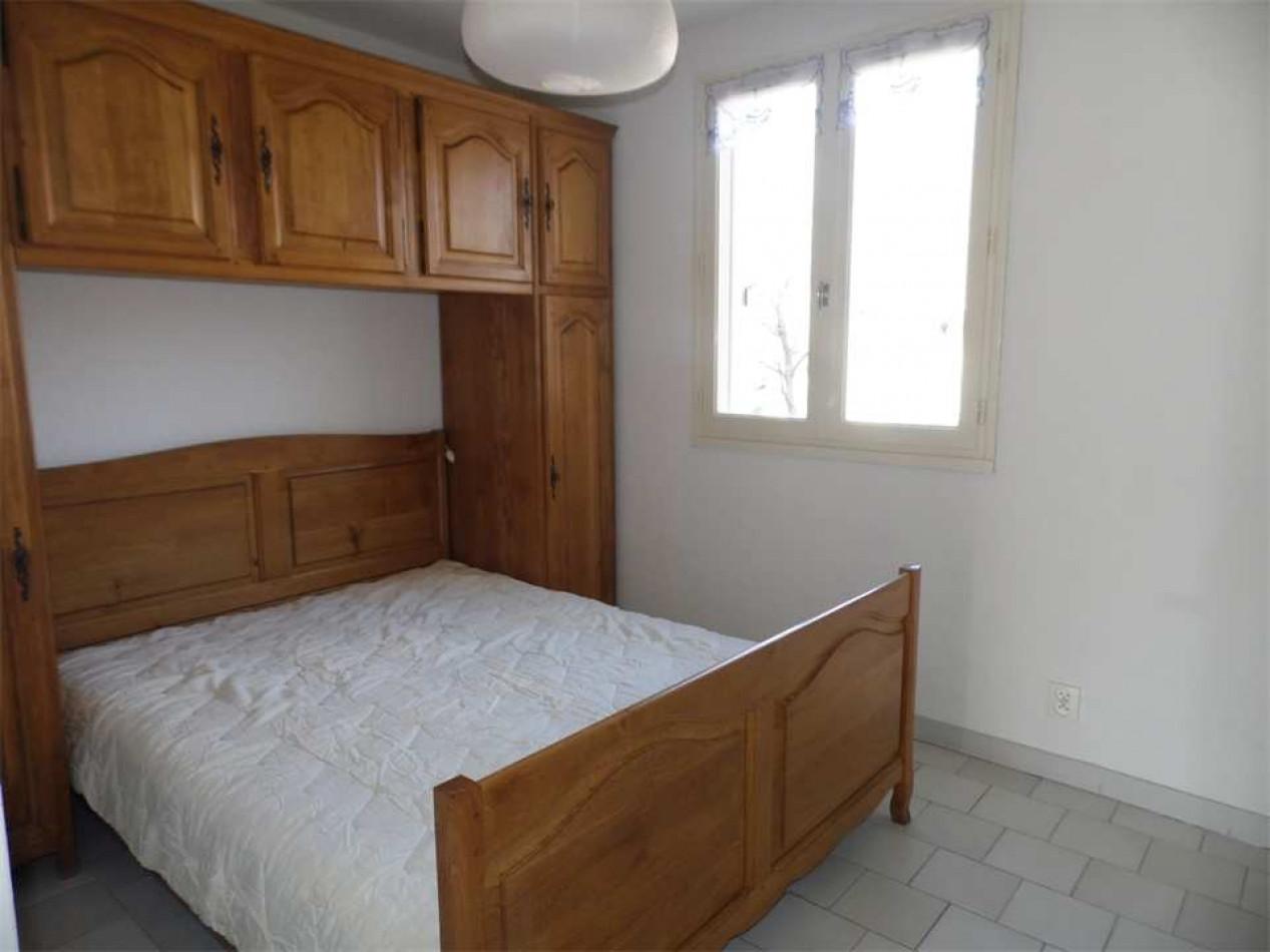 En location saisonnière Marseillan Plage 3415027562 S'antoni immobilier