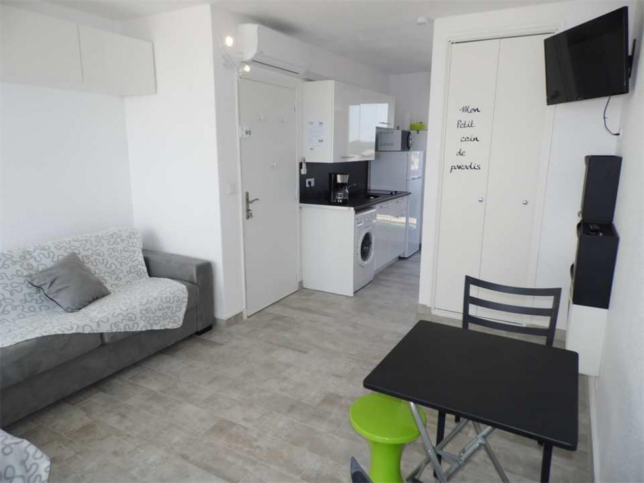 En location saisonnière Le Grau D'agde 3415027622 S'antoni immobilier
