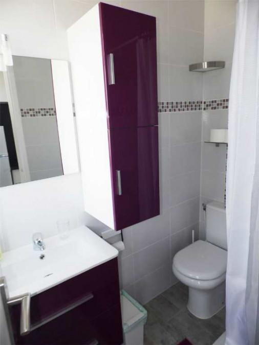 En location saisonnière Le Grau D'agde 3415027622 S'antoni immobilier agde centre-ville