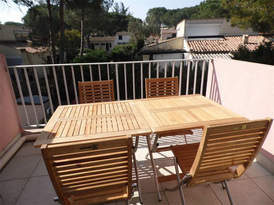En location saisonnière Le Cap D'agde 3415027623 S'antoni immobilier cap d'agde