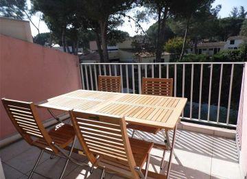 For seasonal lettings Le Cap D'agde 3415027623 S'antoni real estate